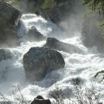 Lutter contre l'erosion torrentielle