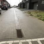 Urbanisme et ruissellement